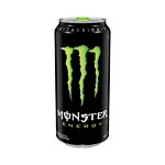 ENERGIZANTE ENERGY MONSTER GREEN LATA X 473 CC.