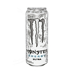 ENERGIZANTE ENERGY MONSTER ULTRA LATA X 473 CC.
