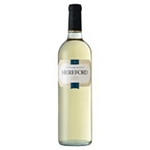 VINO HEREFORD BLANCO BOTELLA X 750 CC.