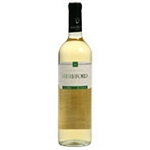 VINO HEREFORD BLANCO DULCE BOTELLA X 750 CC.