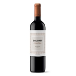 VINO NAVARRO CORREA DOLORES RED BLEND BOTELLA X 750 CC.