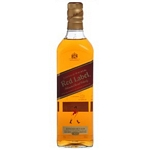 WHISKY JOHNNIE WALKER RED LABEL X 750 CC.