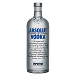 VODKA ABSOLUT 40º BOTELLA X 750 CC.
