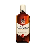 WHISKY BALLANTINES FINEST BOTELLA X 750 CC.