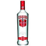 VODKA SMIRNOFF 21 X 700 CC.