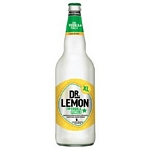 APERITIVO DR. LEMON VODKA POMELO BOTELLA X 1.000 CC.