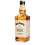 WHISKY JACK DANIELS HONEY 35 X 750 CC.