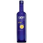 VODKA SKYY CITRUS X 750 CC.