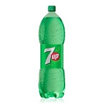 GASEOSA SEVEN UP BOTELLA X 2.250 CC.