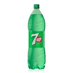GASEOSA SEVEN UP BOTELLA X 1.500 CC.