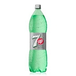 GASEOSA SEVEN UP FREE BOTELLA X 1.500 CC.