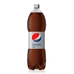 GASEOSA PEPSI LIGHT BOTELLA X 2.250 CC.