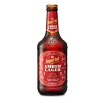CERVEZA IMPERIAL AMBER LAGER BOTELLA NO RETORNABLE X 500 CC.