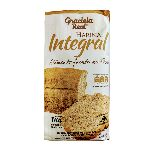 HARINA GRACIELA REAL INTEGRAL X 1 KG.