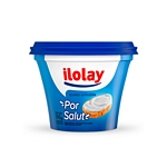 QUESO UNTABLE ILOLAY POR SALUT LIGHT X 200 GR.