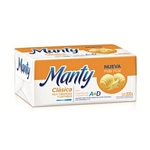 MARGARINA MANTY CLASICA PAN X 200 GR.