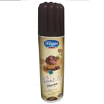 CREMA CHANTILLY TREGAR AEROSOL CHOCOLATE X 250 ML.