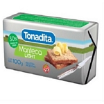MANTECA TONADITA LIGHT X 100 GR.