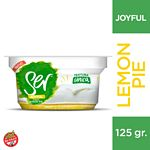 YOGUR SER JOYFULL LEMON PIE POTE X 125 GR.