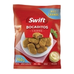 BOCADITOS DE CARNE SWIFT X 760 GR.