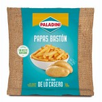 PAPAS BASTON PALADINI X 700 GR.