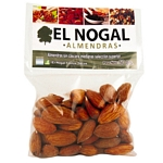 ALMENDRAS EL NOGAL FLOW PACK X 50 GR.