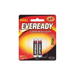 PILA EVEREADY AAA STEEL X 2 UN. - ART. 922349 1212 BP2