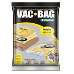 BOLSA VAC BAG COMPRESORA MEDIANA - ART. 55200