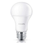 LAMPARA PHILIPS LED BULB ESSENTIAL 9.5 W= 70W 3000K 15000 HS CALIDA X UN-ART 929001162271