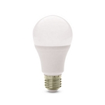 LAMPARA VERBATIM LED BULBO 11 W. = 75 W. E27 15.000 H. CALIDA X UN. - ART. H6008/99864