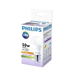 LAMPARA PHILIPS LED BULB ESSENTIAL 6 W= 50 W 6500K 8000 H FRIA X UN. - ART. 929001378171
