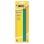 LAPIZ BIC EVOLUTION X 2 UN. - ART. 913292