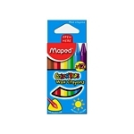 CRAYON MAPED X 12 UN. - ART. 861011
