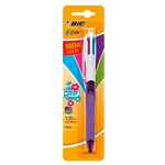BOLIGRAFO BIC 4 COLORES GRIP FASHION X UN. - ART. 908736