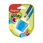 MAPED SACAPUNTAS BOOGY 2 ORIFICIOS - ART 62210