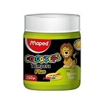 TEMPERA MAPED 200 GR. VERDE FLUOR X UN. - ART. 826574