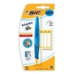 BOLIGRAFO BIC EVOLUTION KIDS CELESTE X UN. - ART. 929572