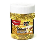 TEMPERA MAPED EFFECT 250 GR. AMARILLO X UN. - ART. 826945