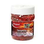 TEMPERA MAPED EFFECT 250 GR. RED LOVE X UN. - ART. 826947