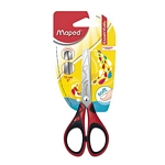 TIJERA MAPED ESSENTIAL SOFT 13 CM. X UN. - ART. 464410