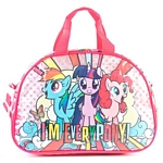 BOLSO MY LITTLE PONY  OVAL MEDIANO  X UN-ART 11220