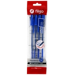 BOLIGRAFO FILGO STICK 026 AZUL 1.0 MM. X 4 UN. - ART. BP SK F3