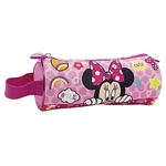 CARTUCHERA NEOPRENE MINNIE TUBO X UN. - ART. KM137