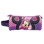 CARTUCHERA NEOPRENE MINNIE TUBO X UN. - ART. KM784
