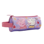 CARTUCHERA NEOPRENE PEPPA PIG TUBO X UN. - ART. PP023