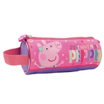 CARTUCHERA NEOPRENE PEPPA PIG TUBO X UN. - ART. PP025
