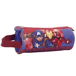 CARTUCHERA NEOPRENE AVENGERS TUBO X UN. - ART. SP098