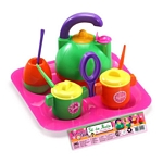 SET DE MATE LADY CHEF X UN. - ART. 12219