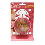 RELOJ DESPERTADOR BARBIE X UN. - ART. BB769