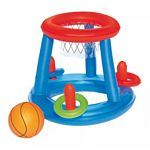 INFLABLE BESTWAY SET JUEGO BASKETBALL X UN. - ART. 52190